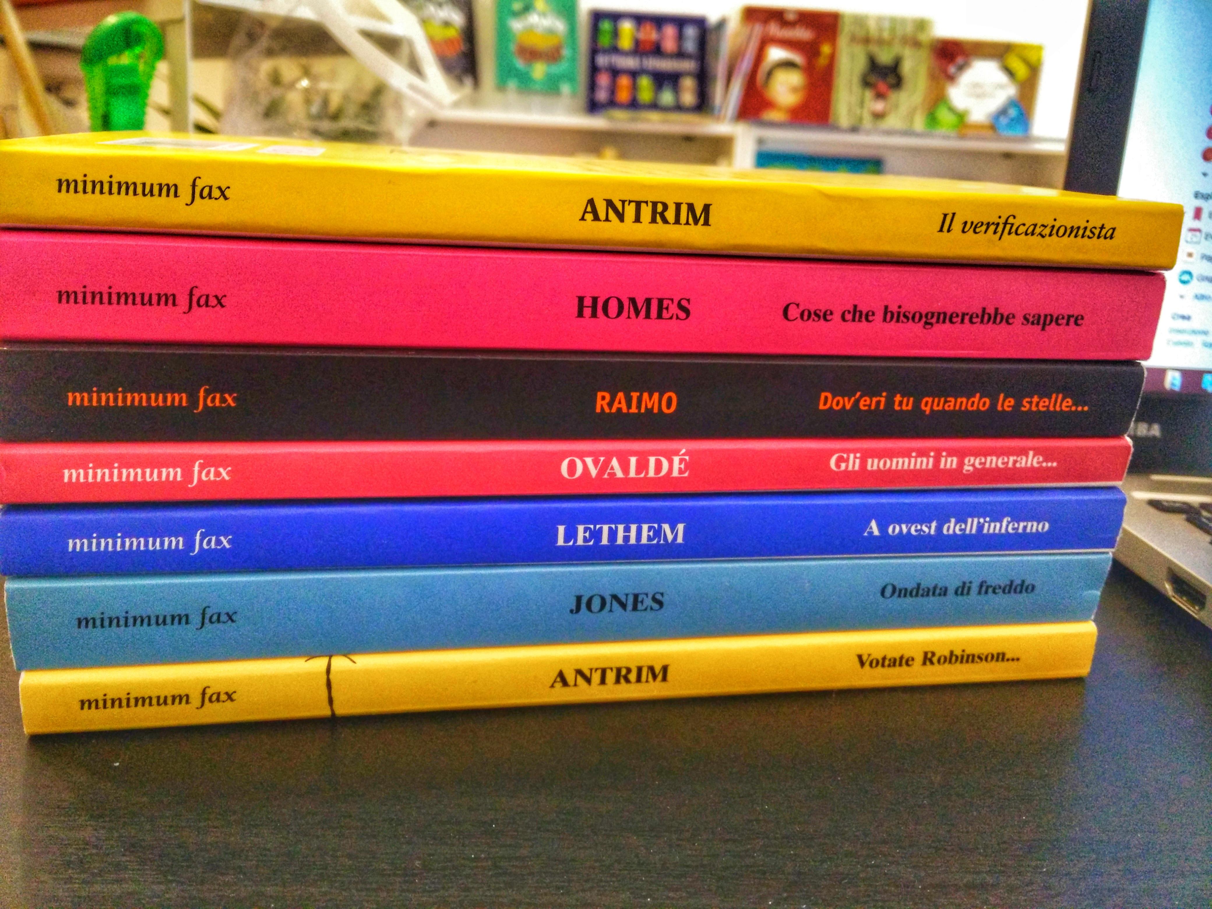 Libri belli. Sconti pazzi #1