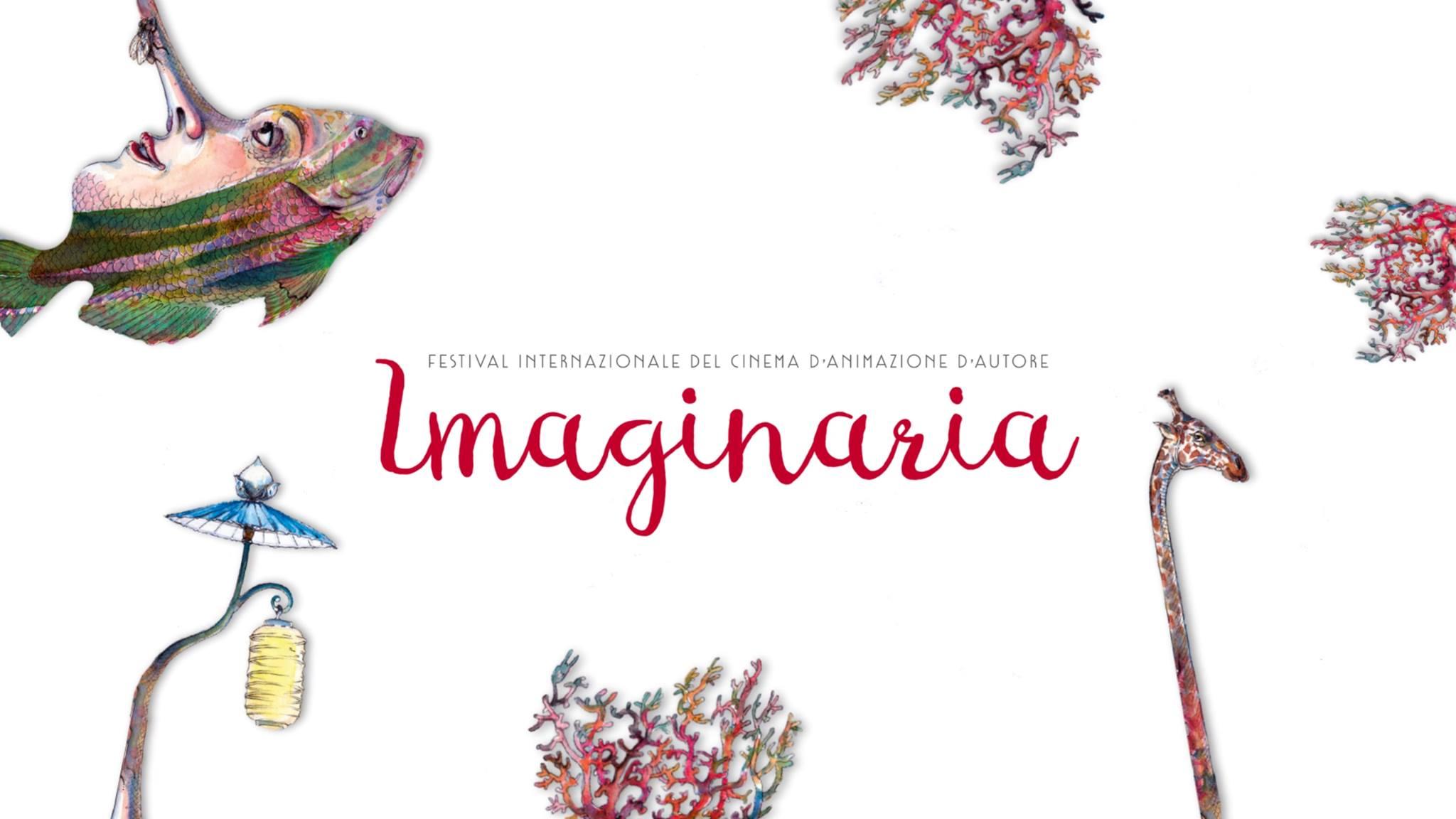 IMAGINARIA- Festival Internazionale del Cinema d'Animazione