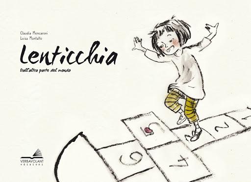 Lenticchia_in diretta sulla pagina di Skribi bistrot letterario