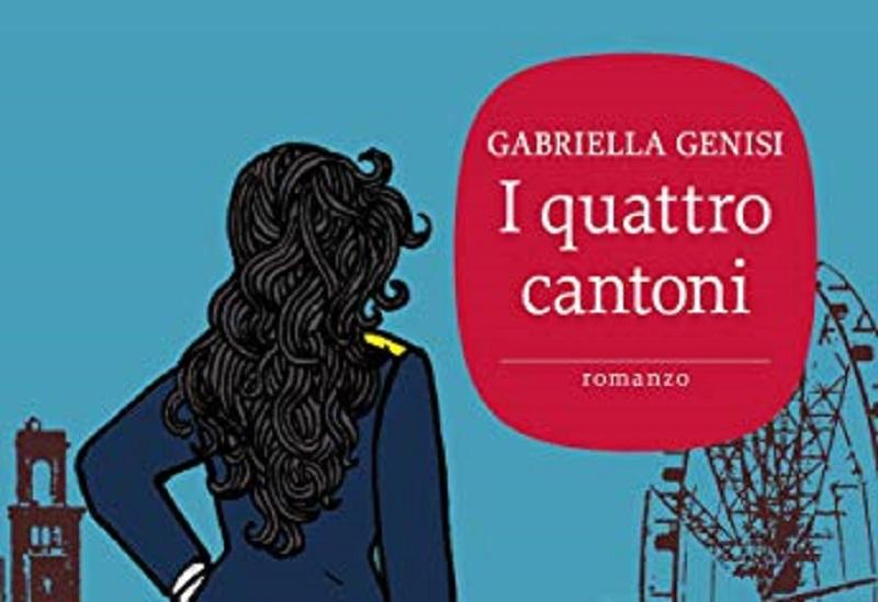 Skribi presenta I quattro cantoni di Gabriella Genisi_incontro e cena