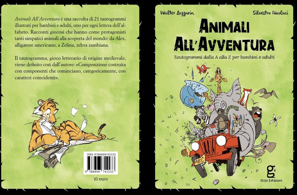 Animali all'avventura_incontro per bambini e ragazzi